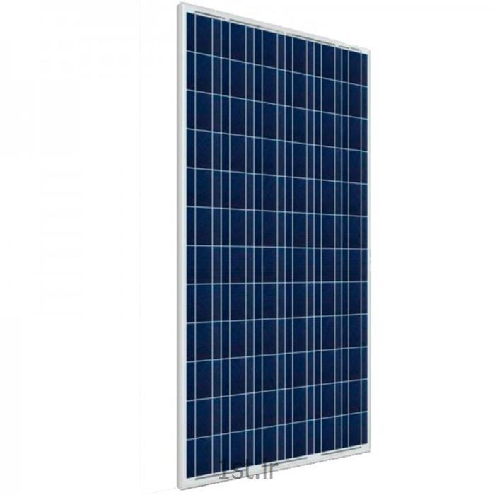 عکس سیستم های انرژی خورشیدیپنل خورشیدی 120 وات یینگلی