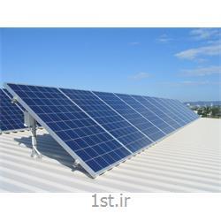 عکس سیستم های انرژی خورشیدیپنل خورشیدی 20 وات