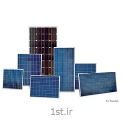 پنل خورشیدی (صفحه خورشیدی)