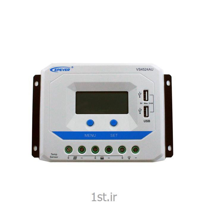 شارژ کنترلر ای پی سولار EPSolar  VS3024AU<