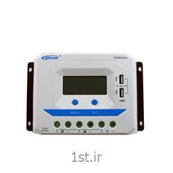 عکس شارژر خورشیدیشارژ کنترلر ای پی سولار EPSolar  VS1024AU