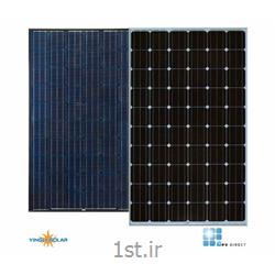 پنل خورشیدی 90 وات یینگلی