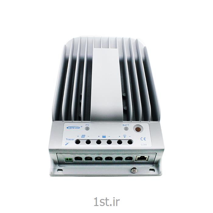 عکس شارژر خورشیدیشارژ کنترلر ای پی سولار EPsolar tracer 3215BN