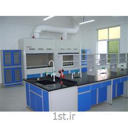 سکوبندی و کابینت بندی آزمایشگاه