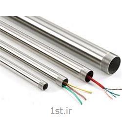 لوله برق کاندوئیت (لوله برق فلزی یا لوله برق فولادی)