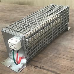 عکس ترمز صنعتیمقاومت ترمز سرامیکی braking resistor