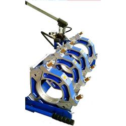 عکس دستگاه جوش لب به لب (دستگاه جوش سر به سر)دستگاه جوش 200 نیمه هیدرولیک بارینکو