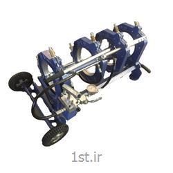 عکس دستگاه جوش لب به لب (دستگاه جوش سر به سر)دستگاه جوش 250 نیمه هیدرولیک بارینکو