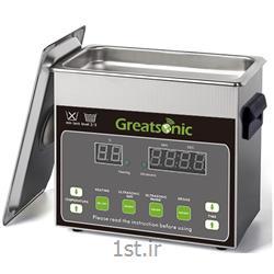 حمام التراسونیک 13 لیتری مدل GS-DS2P613