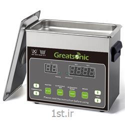 حمام التراسونیک 4 لیتری  مدل GS-DS2P340