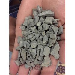 عکس خاک کمیابمعدن خاک شیل برخوار مخصوص اجر