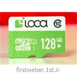 کارت حافظه(رم)میکرو لوکا مدل SDHC