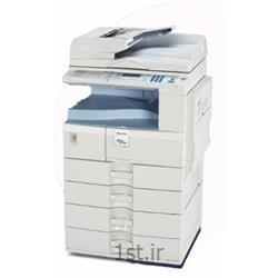 عکس دستگاه کپیفتوکپی دیجیتال ریکو استوک mp3500