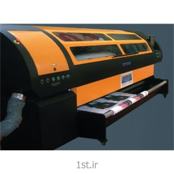 دستگاه چاپ بنر 8 هد زار 382