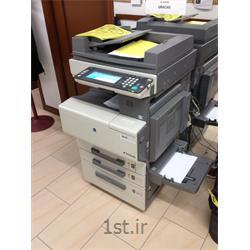 فروش ویژه قبل از عید 2 دستگاه فتوکپی رنگی کونیکا مینولتا 450