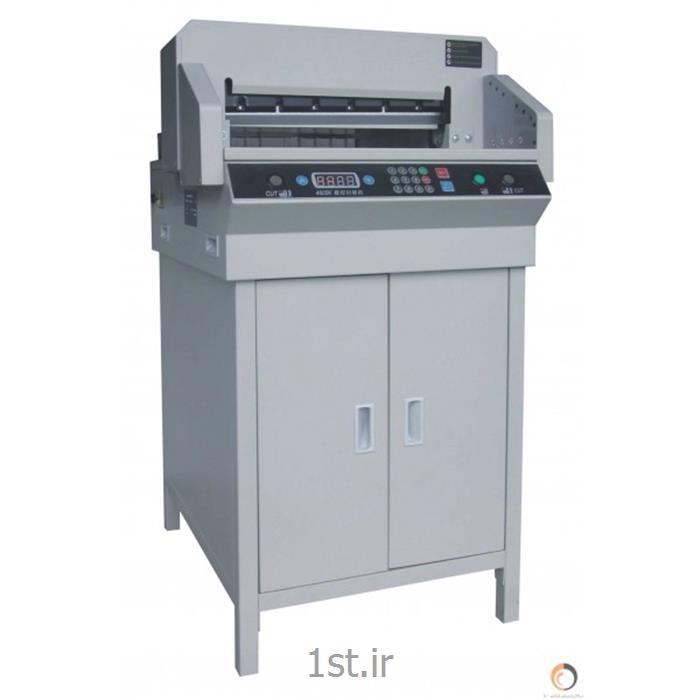 دستگاه برش کاغذ تمام اتوماتیک