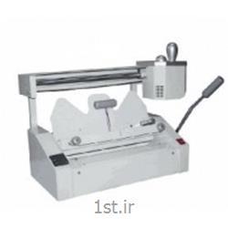 عکس دستگاه سیمی کن (صحافی)خدمات تعمیر و نصب و راه اندازی دستگاه های صحافی چسب گرم رومیزی