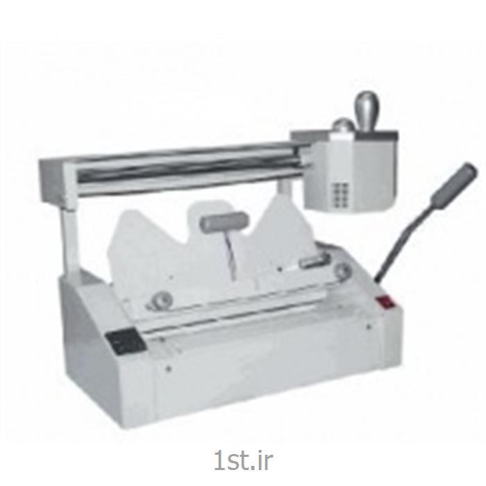 خدمات تعمیر و نصب و راه اندازی دستگاه های صحافی چسب گرم رومیزی