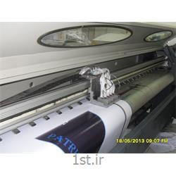 دستگاه چاپ بنر و فلکس عرض 3.20 بهمراه 8 هد زار 128