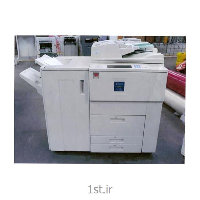 عکس دستگاه تکثیر دیجیتالفتوکپی ریکو 1075 آفیشیو