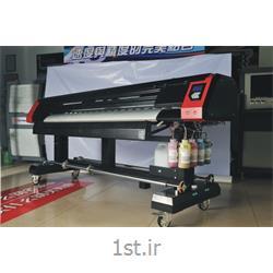 دستگاه چاپ بنر عرض 2 با 8 هد