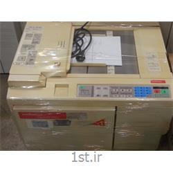 عکس ماشین آلات و دستگاه های چاپدستگاه چاپ تراکت سایز A6 تا B4 مدل cp 325