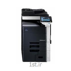 عکس دستگاه کپیفتوکپی رنگی کونیکا مینولتا c550