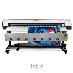 دستگاه چاپ  بنر اکوسالونت عرض 180