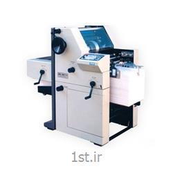 عکس ماشین آلات و دستگاه های چاپدستگاه  شماره زن تمام اتوماتیک برقی 2 کاره