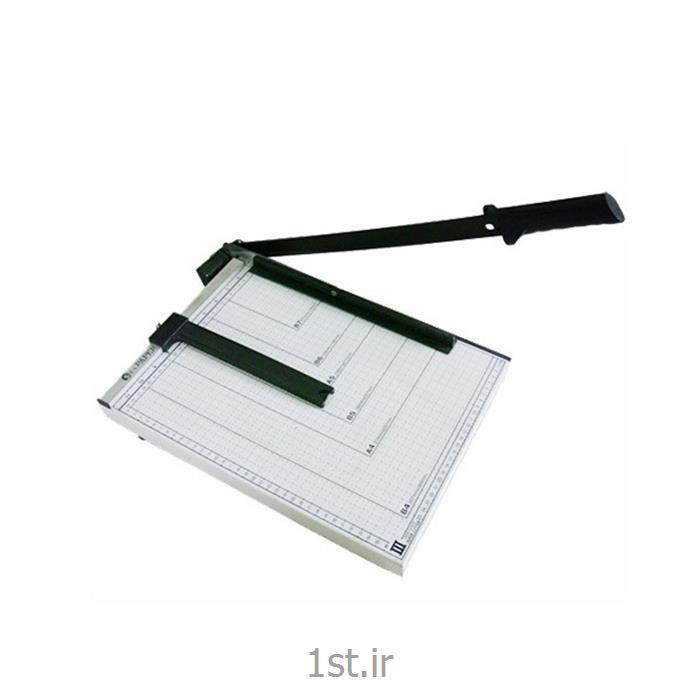 دستگاه کاتر کاغذ دستی سایز A5