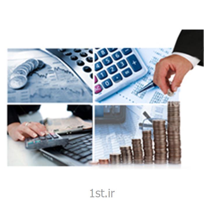 انجام خدمات مالی و حسابداری