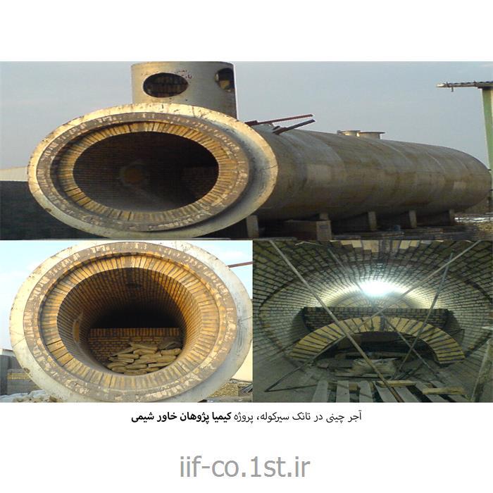 بتن (جرم ریختنی) مدل IIF21-16 LV
