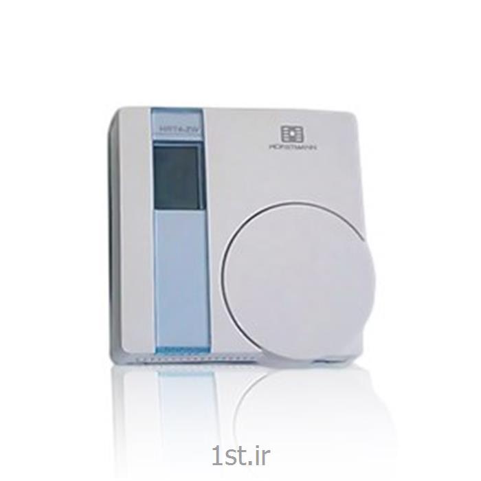 عکس تجهیزات ساختمانی هوشمند (خانه هوشمند)ترموستات کنترل گرمایش و سرمایش Horstmann خانه هوشمند