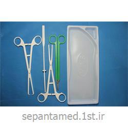 تجهیزات یکبارمصرف زنان و زایمان ( IVF ,IUI ,IUD )