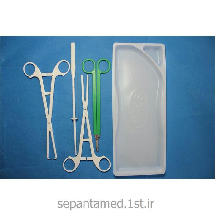 عکس ابزار تحلیلی بالینیتجهیزات یکبارمصرف زنان و زایمان ( IVF ,IUI ,IUD )