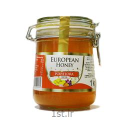 عکس عسلعسل طبیعی European Honey