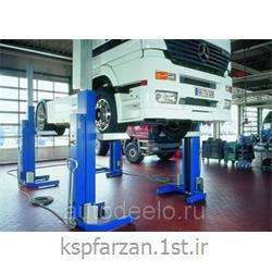 عکس جک ماشینجک موبایل مخصوص اتوبوس و کامیون