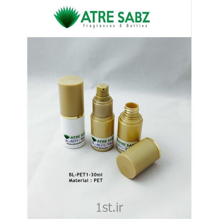 ظرف لوسیون پت 30 میل BL-PET1-30ml
