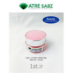 عکس سایر محصولات آرایشیجار کرم آکریلیک 30 گرمی کد NY-NP01-00530-30gr