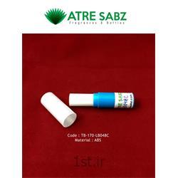 تیوپ پلاستیکی رژلب جامد کد TB-170-LB048C