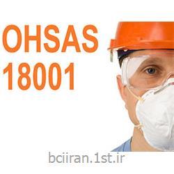 دوره آموزشی ممیزی داخلی OHSAS18001:2007