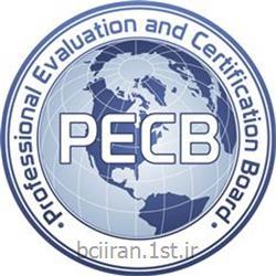 عکس آموزش و تربیتدوره های سرممیزی تحت اعتبار PECB غیر حضوری