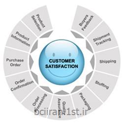 گواهینامه سیستم مدیریت رضایت مشتریان