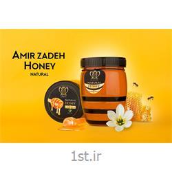 عسل طبیعی 1 کیلوگرمی