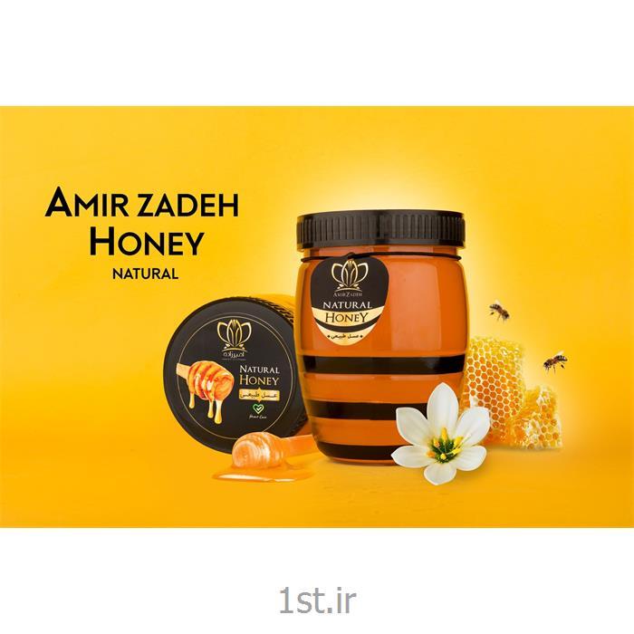 عسل طبیعی  پاییزه 1 کیلوگرمی