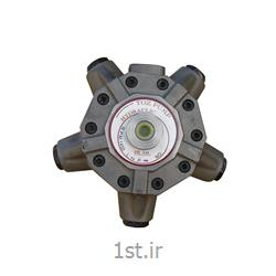 عکس پمپپمپ هیدرولیک پیستونی فشار قوی 10 لیتر 5 پیستون 500 بار