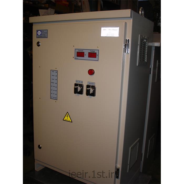 باطری شارژر صنعتی