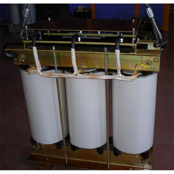 ترانسفورماتور ایزوله خشک 400 به 400 ولت