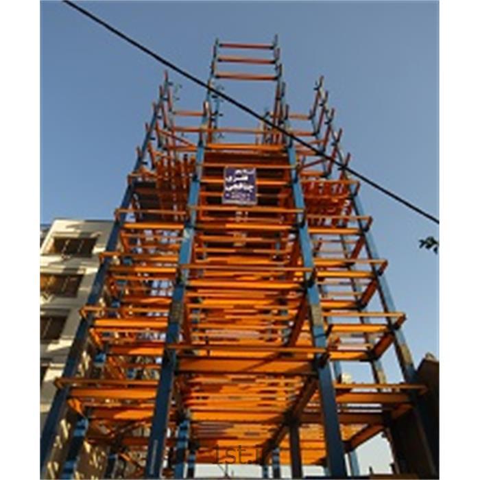 عکس سایر خدمات ساخت و ساز و مشاوره املاکاسکلت فلزی جوشی ساختمان