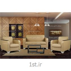 عکس صندلی اداریصندلیهای اداری سری 4200 R